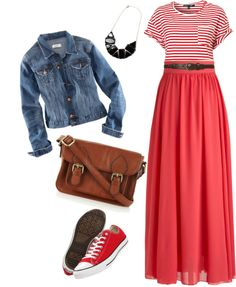 """""""Wardrobe planner. Maxi cool"""" by cerezadecristal on Polyvore"""