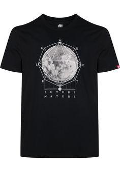 Element Moon - titus-shop.com  #TShirt #MenClothing #titus #titusskateshop