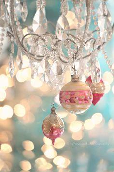 #Christmas photography #holiday photo vintage by VintageChicImages, #shabbychic