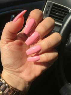 Medium length acrylic nails nails pinterest acrylics makeup pretty and fresh look nail art design ideas that are very adorable lucky bella prinsesfo Gallery