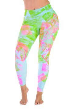 LEGGINS | SheFitness.mx