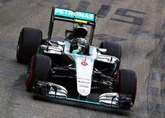 Blog Esportivo do Suíço:  Rosberg é pole em Cingapura e vê Hamilton sair da 2ª fila, Massa é 12º