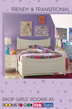 28 Best Kid Spiration Images Rooms To Go Kids Rooms To Go