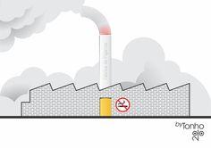 Fábrica Fumantes