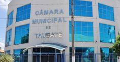 Canadauence TV: Conheça os vereadores eleitos em Taubaté, SP