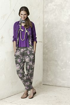 Summer 2014 - Masai Clothing Company ApS