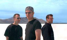 2002 - Salt Flats - outside SLC