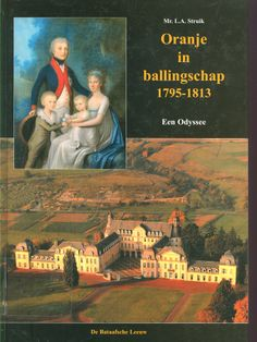 Op 18 januari 1795 vertrokken 's avonds laat vanuit Scheveningen vissersschepen naar Engeland. Aan boord waren de 46-jarige stadhouder Willem V en zijn zoons, de prinsen Willem Frederik (22 jaar) en Frederik (20 jaar). De bewindvoerende Oranje van de Republiek der Verenigde Provinciën ontvluchtte zijn land.
