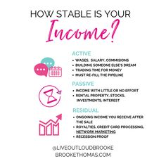 Which category (or categories) are you in? 👀  #networkmarketing #mentalwellness #amareglobal #amare #residualincome #financialfreedom