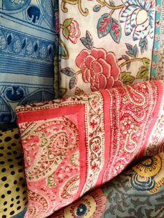 Anokhi Textiles