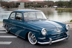 VW Notchback - Yes I still want one....