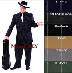 Mensusa offers the very best selection of mens double breasted suit with high compliment and color combination.