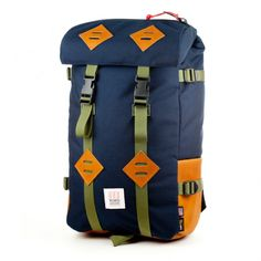 $169 Klettersack by Topo Designs