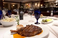 Founded in 1998, Seagar's Prime Steaks & Seafood is a renowned New York style steakhouse and one of the finest dining destinations along Florida's Gulf Coast lo