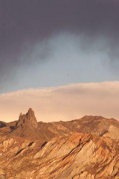 la muela del diablo, La Paz - Bolivia