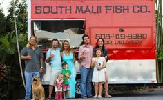 1000 images about trips hawaii on pinterest maui for South maui fish company