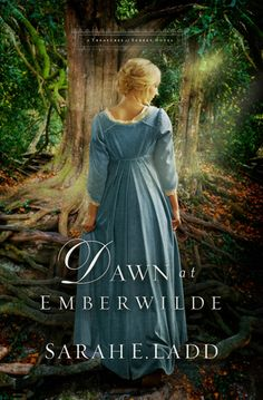 Dawn at Emberwilde by Sarah E. Ladd is the second book in A Treasures of Surrey series. Check out my review of this new Christian, historical romance novel!  http://bibliophileandavidreader.blogspot.com/2016/05/dawn-at-emberwilde.html
