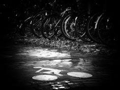 Vélo à Paris...