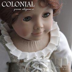 Gallery | Green Fashion, Girl Fashion, Fashion Dresses, Doll Costume, Doll Patterns, Pattern Fashion, Girl Dolls, Dress Making, American Girl
