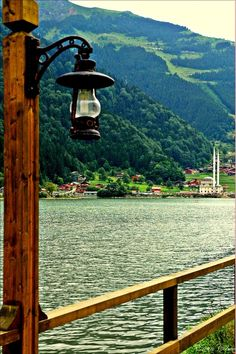Uzungöl #lakes #landscapes