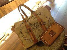 Trendige Vintagetaschen von Campomaggi!