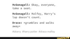 #drarry, #harrypotter, #potterhead, #tumblrpost, #tumblr