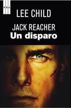 """""""Un disparo"""" es el noveno libro de la saga literaria creada por Lee Child. Fruto de este libro llegará a la gran pantalla la película: """"Jack Reacher"""", que tiene como protagonista a Tom Cruise, un policía militar que ahora trabaja por libre."""