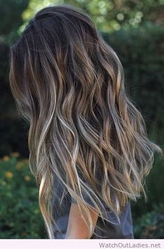 How to pull off the perfect bronde hair color this season!! Check out now!!