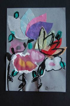 Pracownia Kredka Painting, Art, Art Background, Painting Art, Kunst, Paintings, Gcse Art