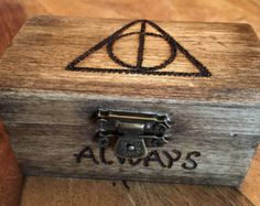 harrypotter wood burning - Google Search