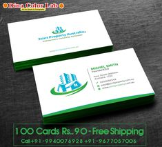 Visiting Card Printing, Business Cards Online, Home Ownership, Smooth, Free Shipping