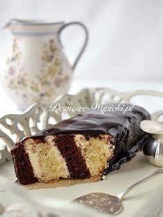 Metrowiec to ciasto, które pieczone było przez moją mamę, kiedy byłam jeszcze mała. Bardzo dawno go nie jadłam, aż wreszcie...