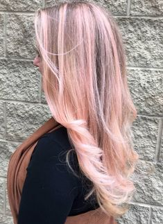 79 Strawberry Blondes Hair Color Trends 2018