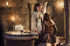 Game of Thrones - Season 4 Episode 5 Still