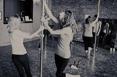 Bachelorette Party Idea --- way better than having a real stripper