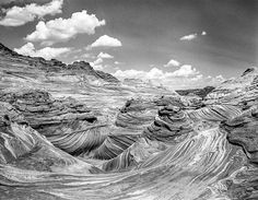 This Troubled Sea Petrified Dunes Photograph was taken on a wonderful Sunday trip through Utah to some of the less known locations - by Lost Kat Photo lostkat.com