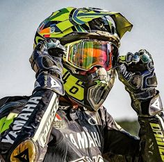 """64 Likes, 1 Comments - Box Official VR46 (@boxofficialvr46) on Instagram: """"✊ #MotoRanch #VR46 #Tavullia #ForzaVale46"""""""