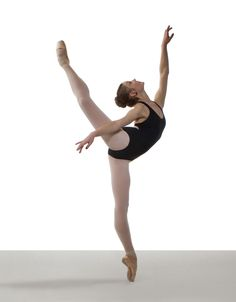 ballet   The Model Critic Reviews The Joffrey Ballet School Performance Company ...