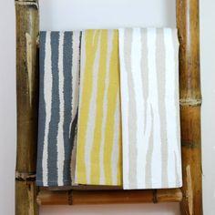 Safara Tea Towel by Indigi, South Africa