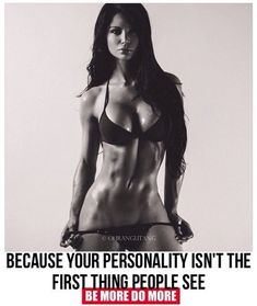 100+ Female Fitness Quotes To Motivate You #fitnessmotivation #fitnessgoals #fitnessmodel #fitnessquotes #workoutquotes #femalefitness