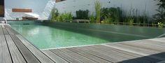 Naturpool: Pool for Nature