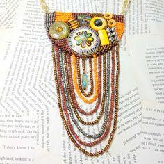 Bohemian Soul Necklace