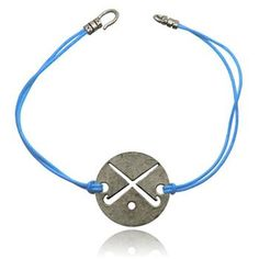 FIELD HOCKEY IMPRESSION BRACELET. Anyone who gets me this, I will love for all eternity.