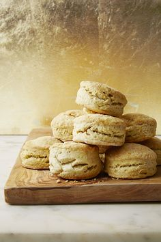 Best-Ever Buttermilk Biscuits - GoodHousekeeping.com