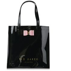 a8a817899 Ted Baker Bethcon Icon Bag (335 DKK) ❤ liked on Polyvore featuring bags