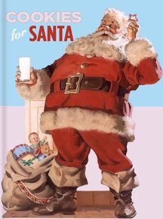 Cookies & Milk for Santa