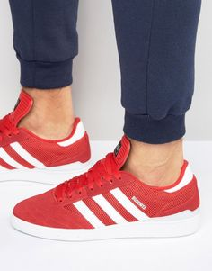 Image 1 of adidas Originals Busenitz Trainers F37346