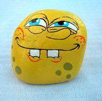 SpongeBob Rock by Nevuela