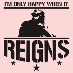 Roman Reigns this is so true I am happy and I get so excited when he comes out to the ring he is one bad ass dude believe that
