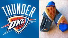 OKC Thunder Toms